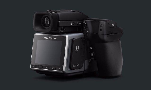 У сумасшедшей 400-мегапиксельной камеры Hasselblad есть цель