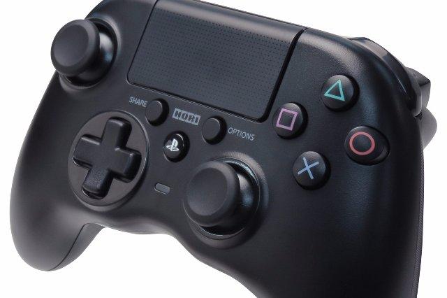 Hory's Onyx - это беспроводная альтернатива PS4 DualShock