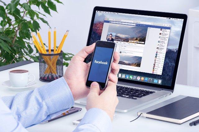 Facebook тестирует возможность создания Stories на ПК
