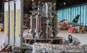 NASA проверяет малый ядерный реактор, который мог бы использовать среду обитания на Марсе