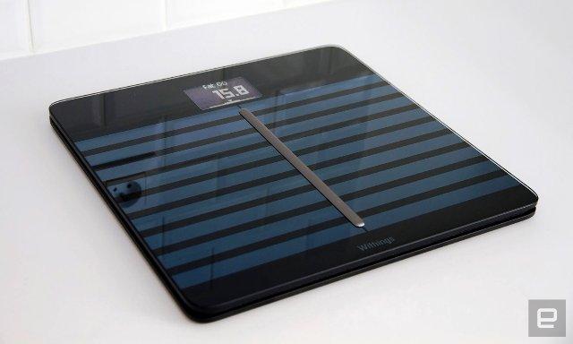 Nokia отключит ключевую функцию своих самых дорогих весов