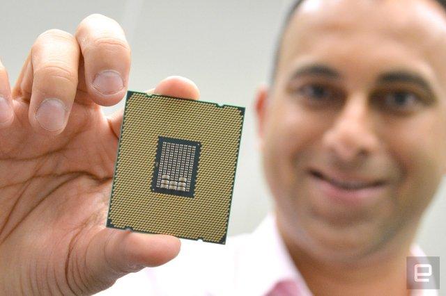 Intel просит пользователей перестать использовать их ошибочный патч для Spectre
