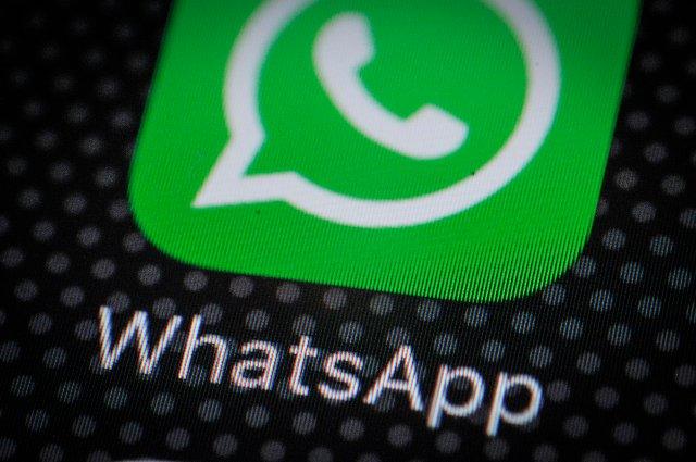 WhatsApp является первой сторонней службой обмена сообщениями на CarPlay