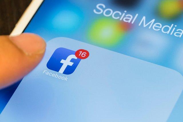 Facebook будет уделять приоритетное внимание местным историям в вашей ленте новостей