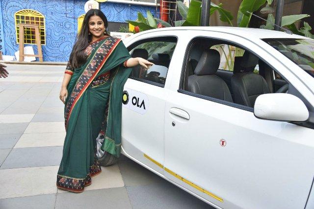 Индийский конкурент Uber Ola расширился в Австралии