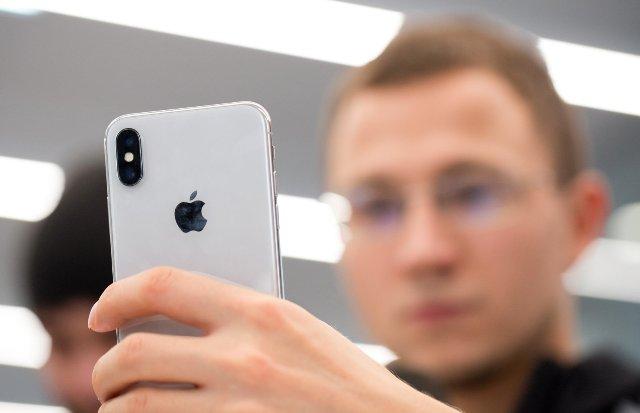iOS 11.3 позволит пользователям iPhone X одобрить семейные покупки с помощью Face ID