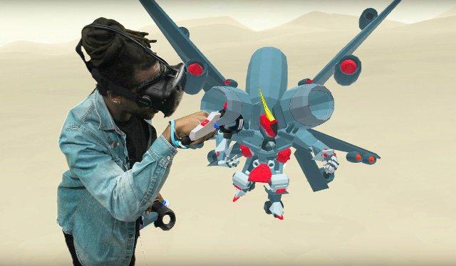 Экспериментальные инструменты упрощают использование графического приложения Google VR