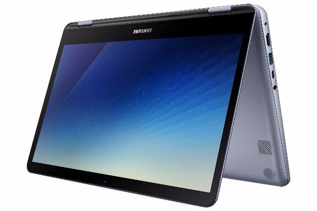 Samsung дает 13-дюймовому Notebook 7 Spin несколько скромных обновлений