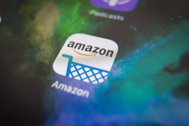 QR-подобные «SmileCodes» от Amazon являются ключом к скидкам