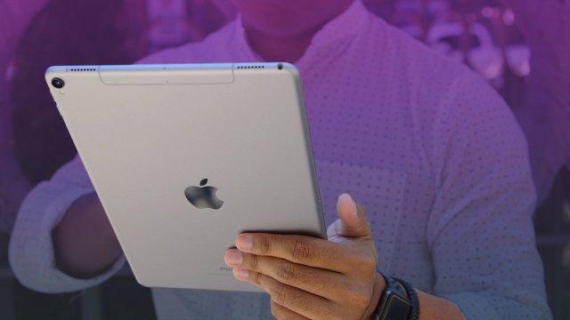 Microsoft планирует запустить браузер Edge для iPad в следующем месяце