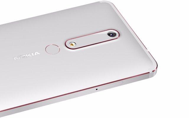 Nokia 6 больше не является смартфоном начального уровня