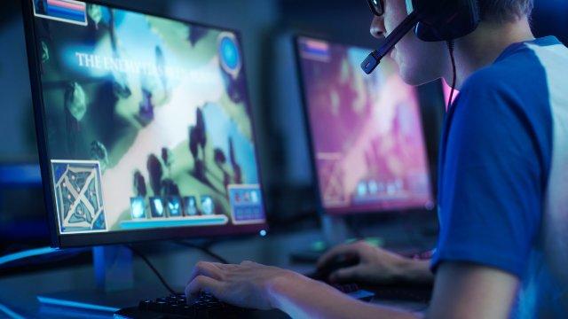 Google помогает китайской игровой потоковой платформе выйти на глобальный уровень