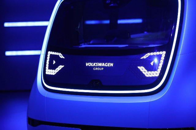 «Аврора» Криса Урмсона будет лицензировать свои автономные системы вождения