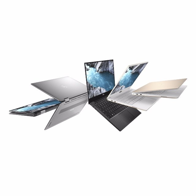 Dell XPS 13 обновился как внутри, так и снаружи