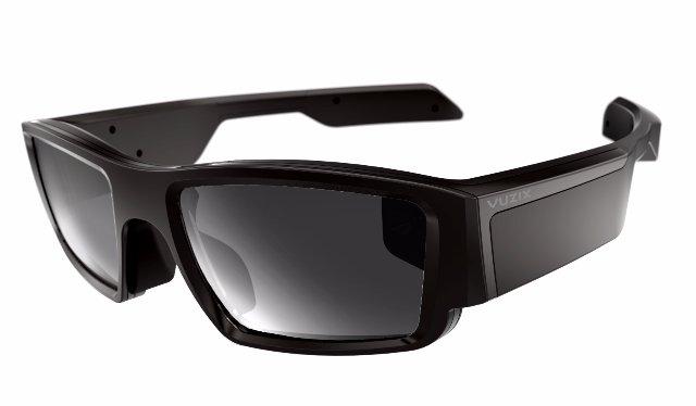 Vuzix запускает первые AR-очки с поддержкой Alexa
