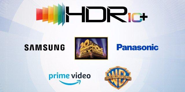 Samsung добавляет еще одного союзника в битву за стандарты HDR