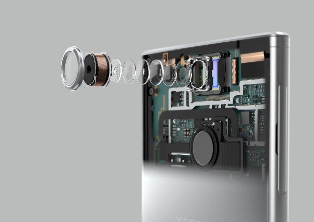 Sony Xperia XA2 и XA2 Ultra - новые представители линейки