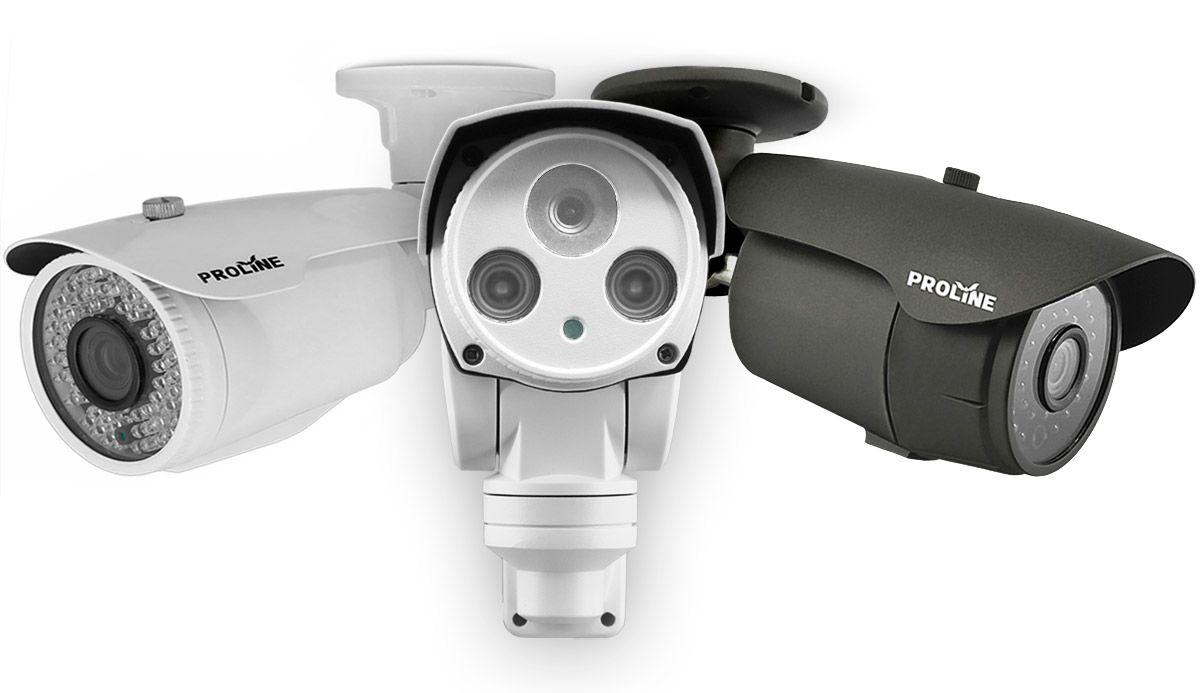 Камеры для видеонаблюдения: какие купить
