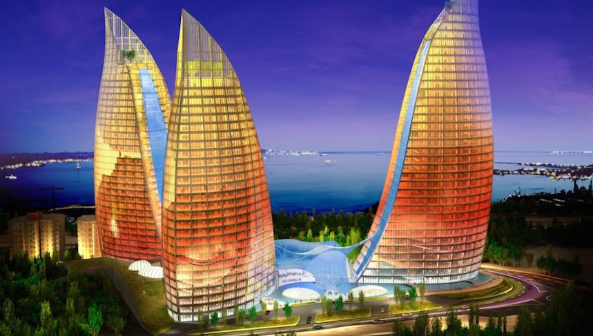 Справочник компаний Азербайджана