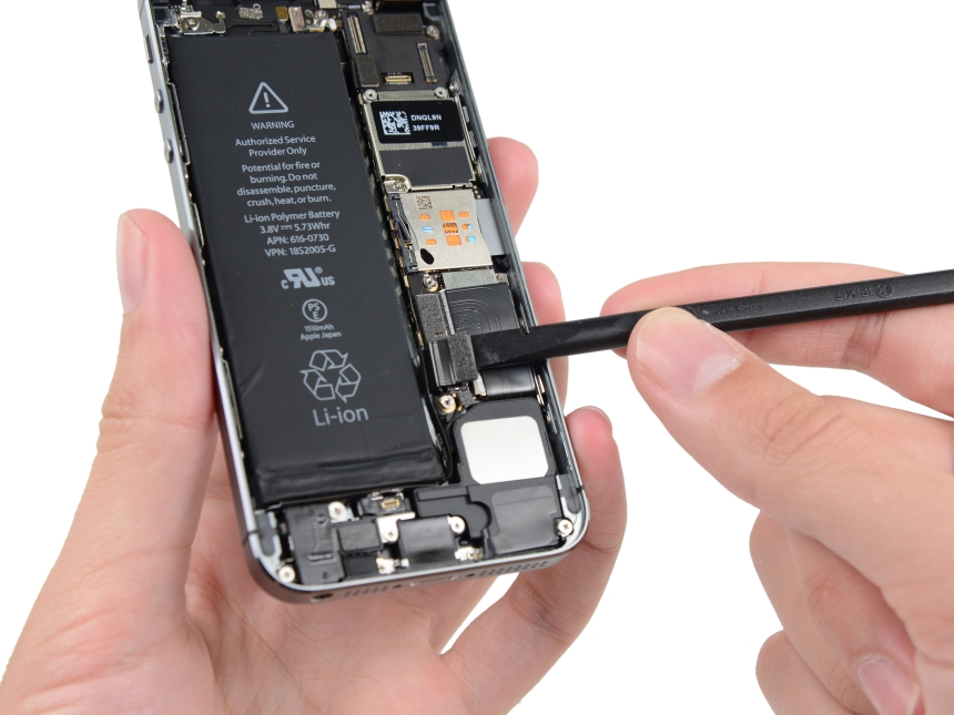 Качественная замена аккумулятора и ремонт iPhone 6