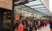 Умный магазин без очередей Amazon Go стал одной большой очередью
