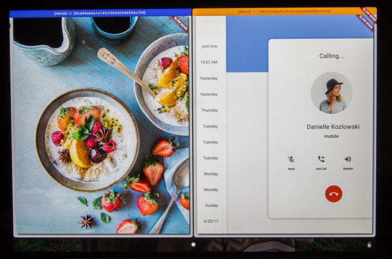 Это новая ОС от Google (фото+видео)