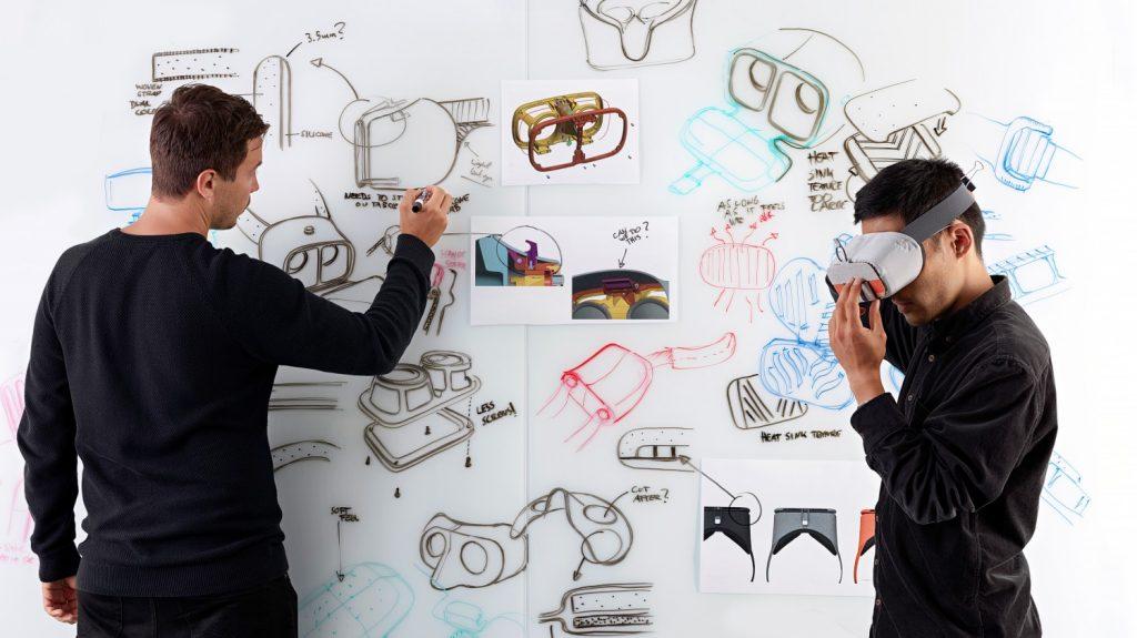 Секреты дизайна Google. Интервью с вице-президентом компании