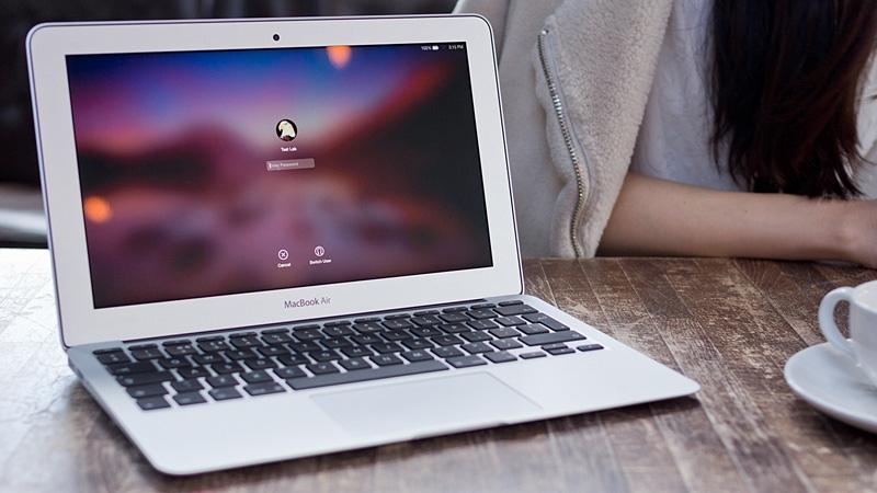 Кому теперь нужен MacBook Air? История покупателя