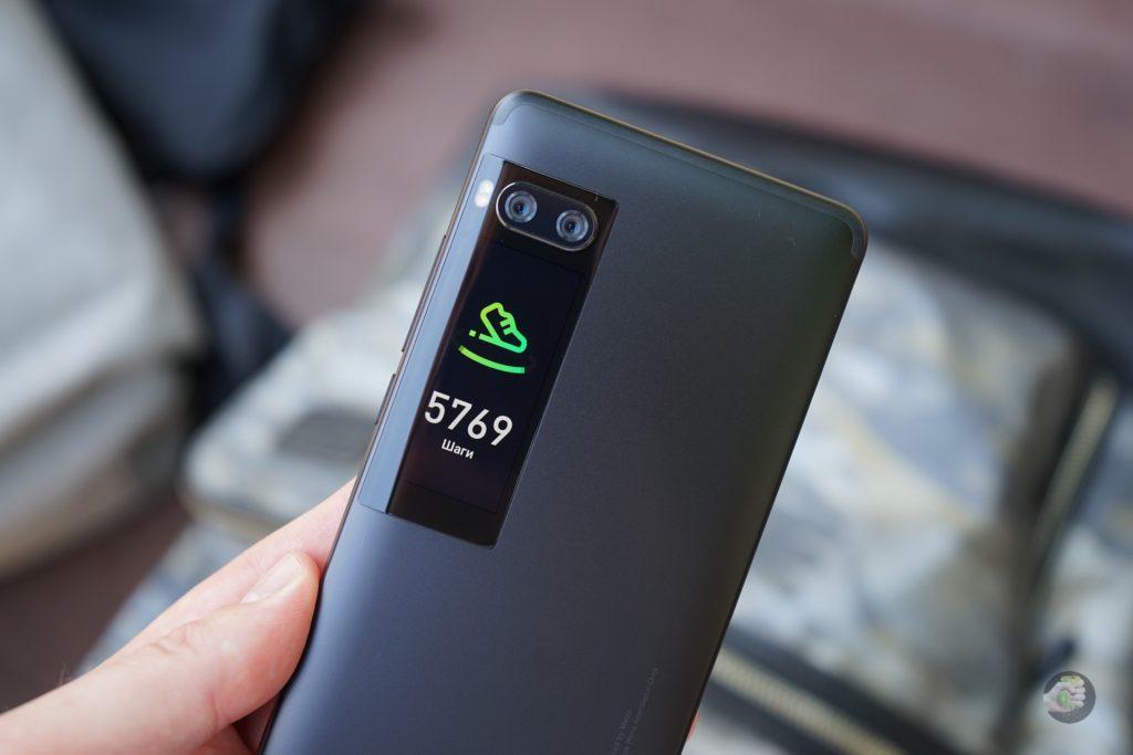 Гид по смартфонам Meizu 2018