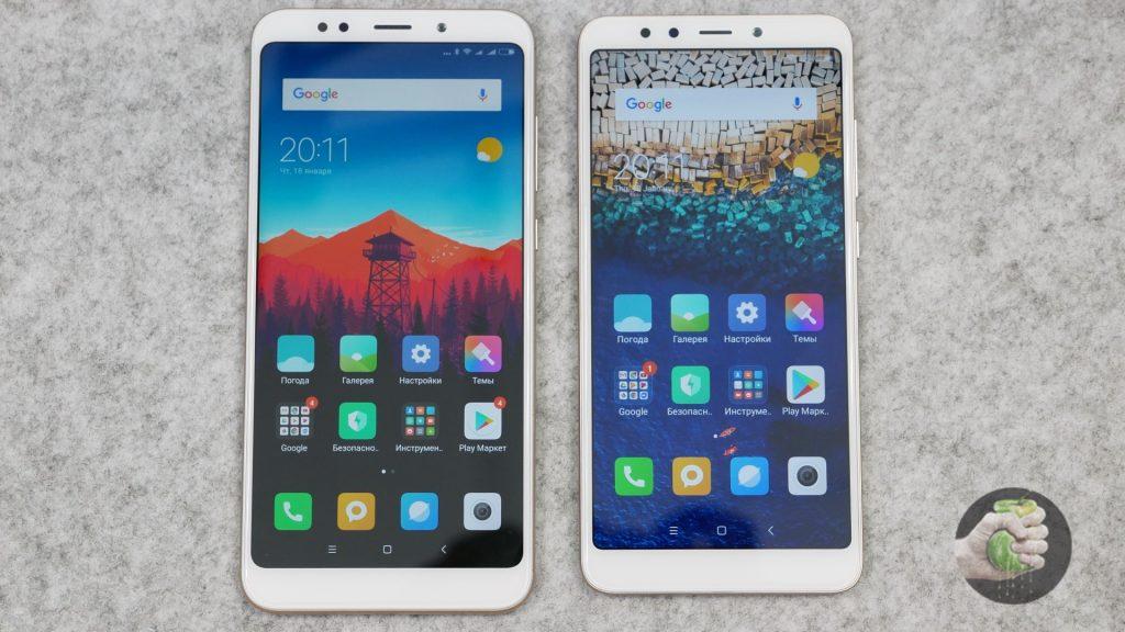 Обзор Xiaomi Redmi 5 Plus: пятёрка с плюсом