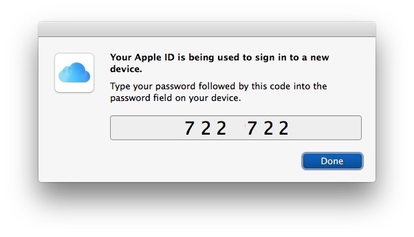 Утерян Apple ID: каким способом восстановить?
