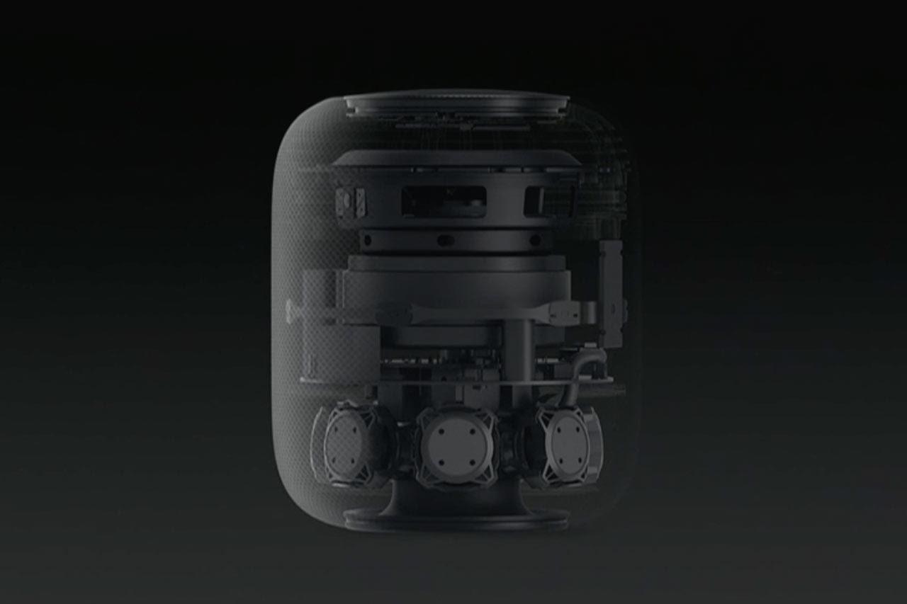 Колонка HomePod от Apple уже на подходе. Почему мы её так ждём?