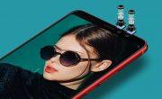 Новый селфи-герой HTC U11 EYEs