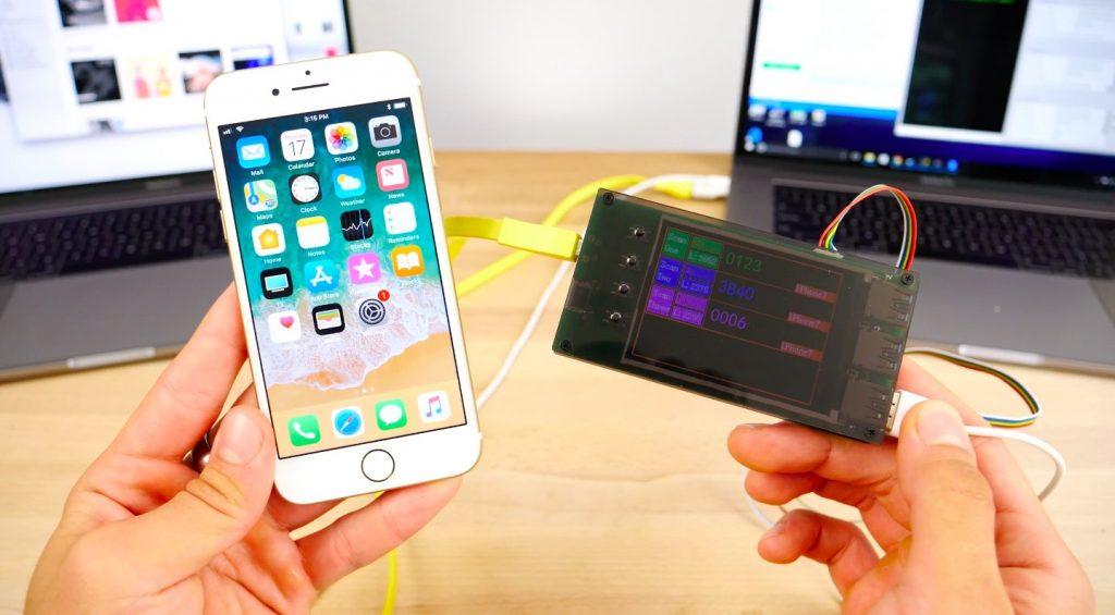 Специалист ФБР обозвал Apple «придурками»