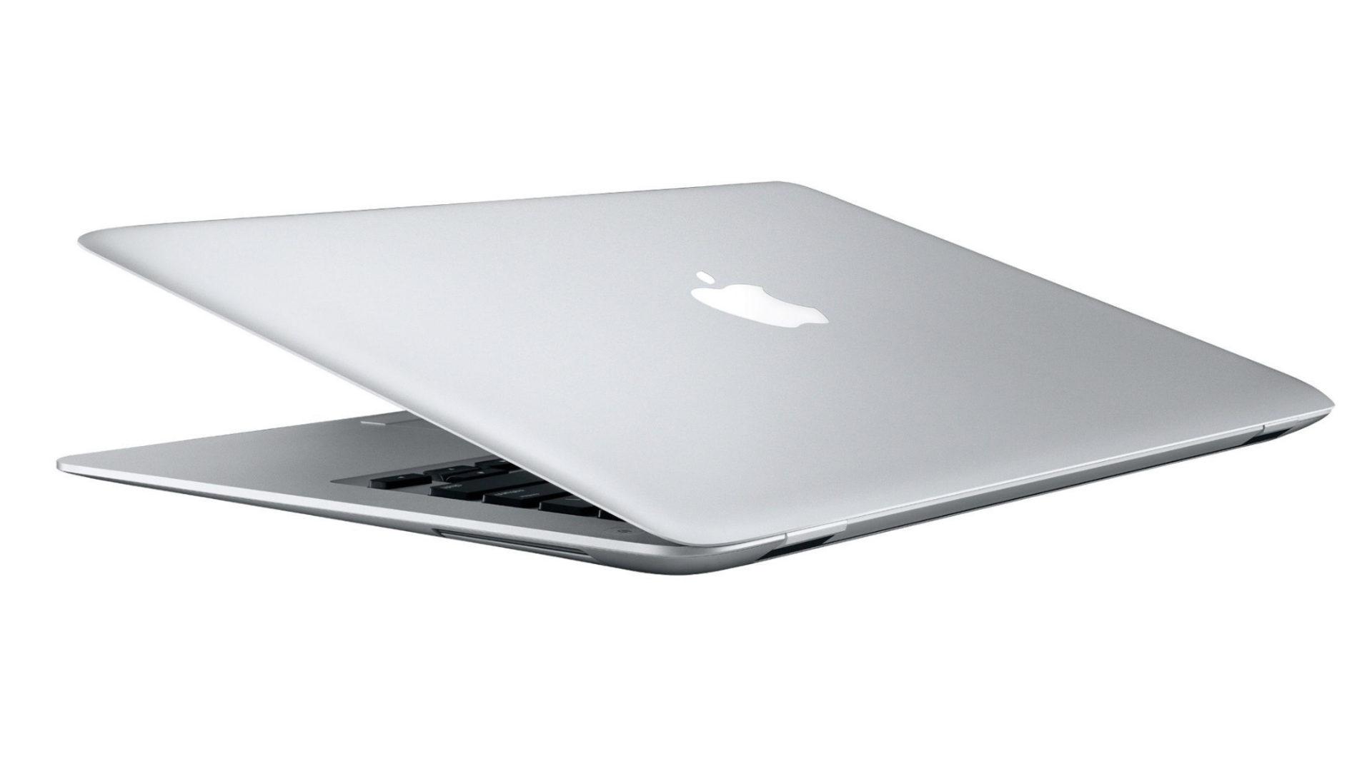 Спасибо, Стив: MacBook Air исполнилось 10 лет