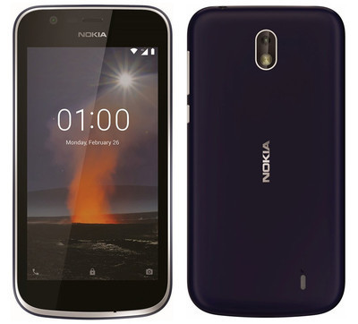 Nokia покажет 4 новых смартфона на MWC 2018