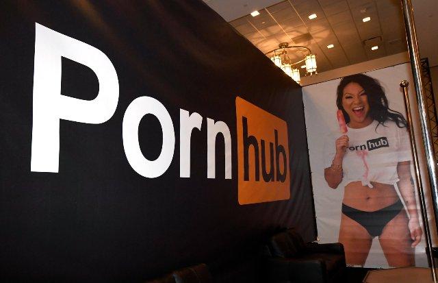 Pornhub говорит, что запретит 'deepfake' видео, созданное с помощью ИИ