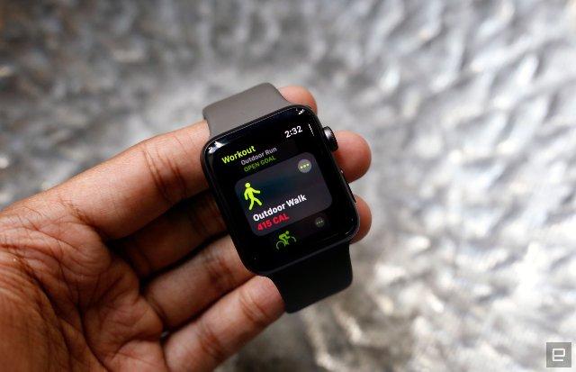 Данные умных часов помогли обучить ИИ выявлять признаки диабета