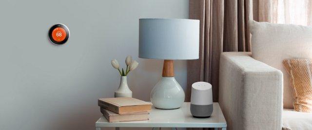 Коллекции оборудования Google и Nest объединяют усилия
