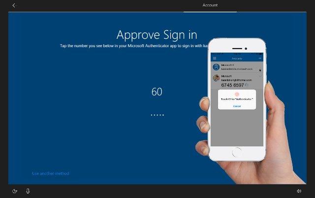 Microsoft тестирует Windows 10 S без пароля