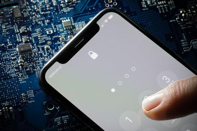 Ключевой исходный код iPhone отправлен в беспрецедентную утечку