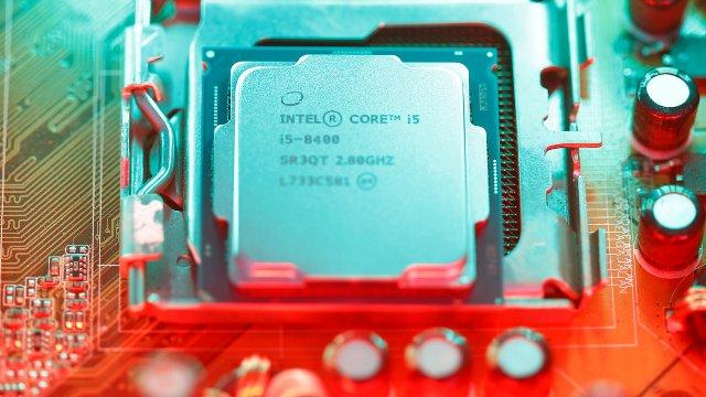 Intel выпускает новый патч Spectre для своих процессоров Skylake