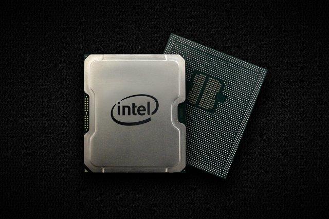 Встроенный чип Xeon от Intel ускорит подключение к автомобилю