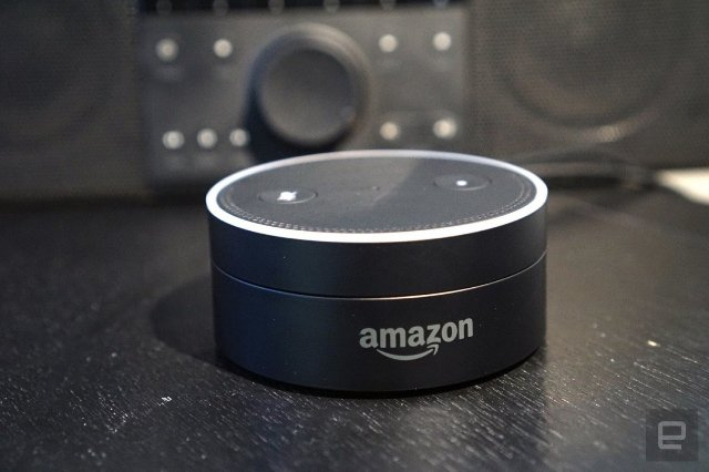 Alexa может создавать плейлисты на Amazon Music