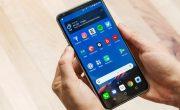 LG по слухам запустит обновленный V30 с функцией ИИ-камеры