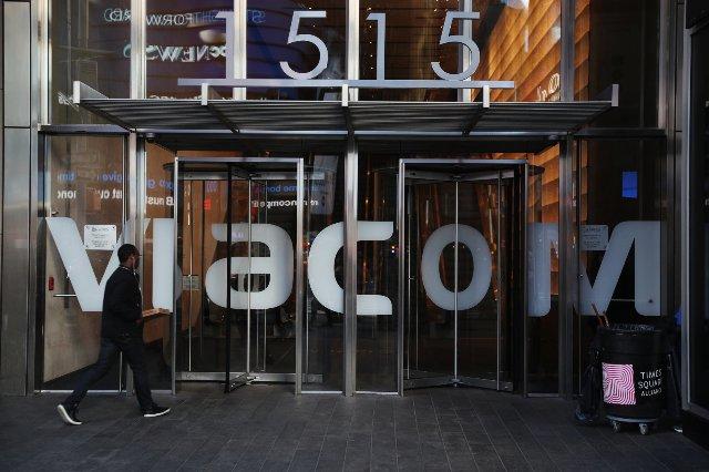 Viacom сообщает, что ее потоковый сервис запустится в этом году