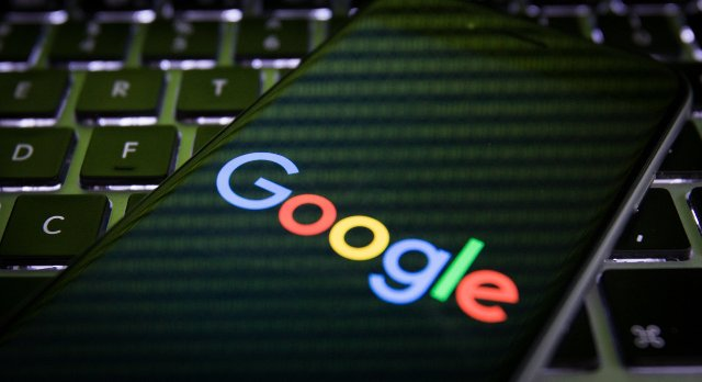 Google сделает авторские права более очевидными при поиске изображений
