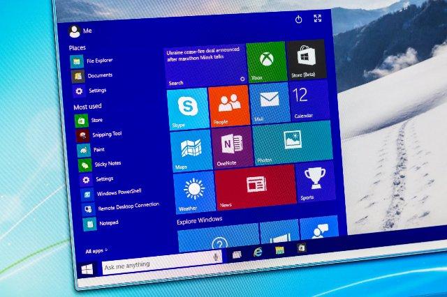 Microsoft упрощает просмотр приложений Windows
