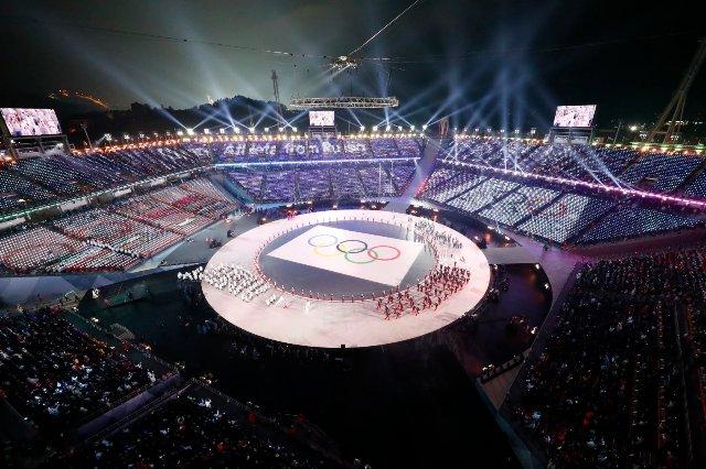 Официальные лица Олимпийских игр подтверждают кибератаку во время церемонии открытия