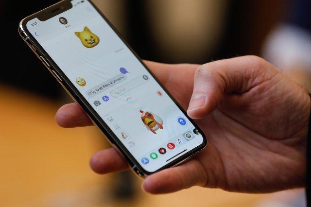 Apple Animoji могут прийти к iPad и FaceTime этой осенью